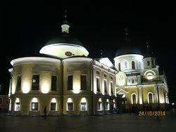 代祷修道院