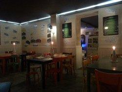 Sass Malo Ristopub & Pizzeria