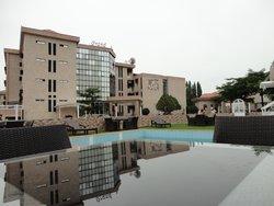 Grand Ibro Hotel Annex