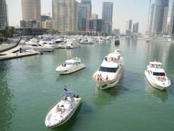 Party Cruise Dubai