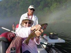 Papa Bill's White River Trout Guide Service