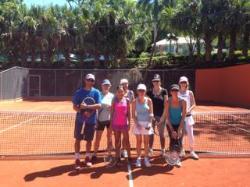 Tennis Club Colibri