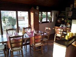 Restaurant Grotto degli Amici