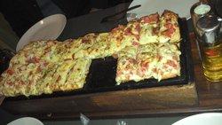 La Piedra Pizzaria