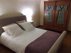 Chambre d'Hotes Village de Roquebrune-Cap-Martin