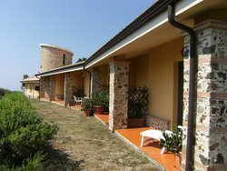Agriturismo Villa Velia