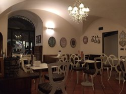 Quadretto bed & breakfast, pasticceria e caffetteria