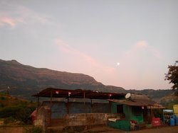 Kalsubai Harishchandragad Wildlife Sanctuary