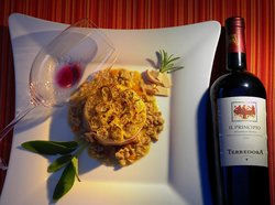 Il Timo Gourmet Restaurant at Sheraton Catania