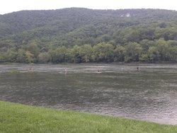 New River Junction