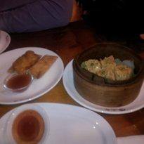 China Restaurant Tian Fu
