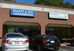 Bakery and Deli Salvadoreno