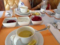 Al Madaen Restaurant