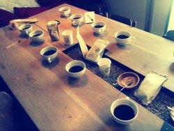 Tektura Cafe