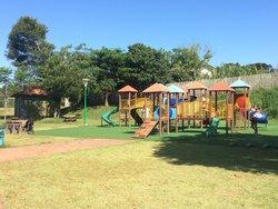 Parque Vitória - Parque Ambiental Hilário Zardo