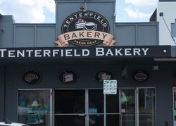Tenterfield Bakery