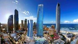 Hilton Surfers Paradise Hotel & Residences