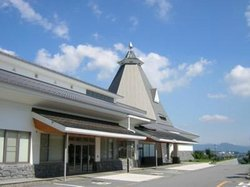 KomoroHighlands Museum Shiratori Eisetsu Museum
