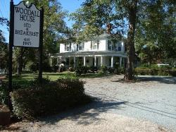 Woodall House Bed and Breakfast