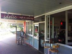 Idelic Cafe & Deli