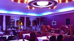 Badshah Indisches Spezialitaten Restaurant