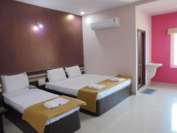 Ssr Hotel