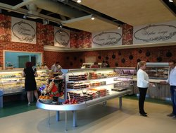 Culinary-Cafe Eliseeff