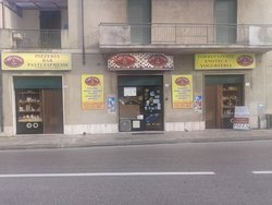 Caffe Frassi