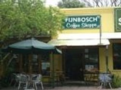 Fijnbosch Coffee Shop