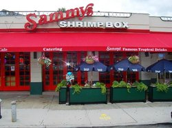 Sammy's Shrimp Box