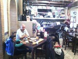 Restaurante Mariano