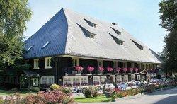 Parkhotel Adler Restaurant