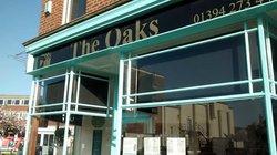 The Oaks Tearoom