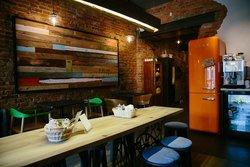 Ukrop Cafe