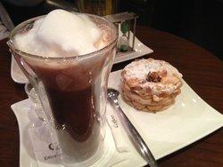Coffea - Vence