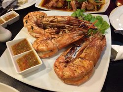 Malila Restaurant