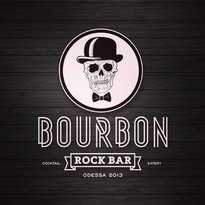 ‪Bourbon Rock Bar‬