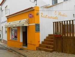 Restaurante O Mexilhao
