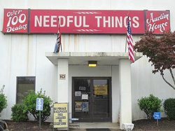 ‪Needful Things Antique Mall‬