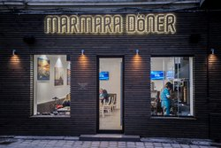 Marmara Doner