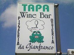 Tapa Wine Bar
