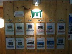 Programme des sorties VTT