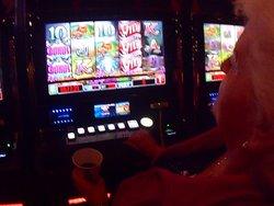 Angel of the Winds Casino