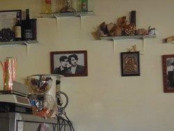 Photos of wall of Filoxenia Restaurant