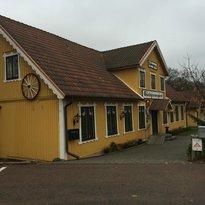 Spangens Gastgivaregard Restaurant