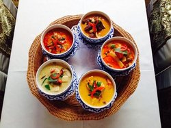 Restaurant  Kha Tha Thai