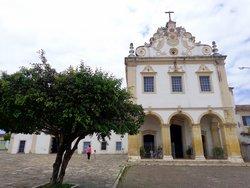 Igreja & Convento Da Ordem Terceira Do Carmo