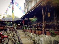 Hostel Phat Kath