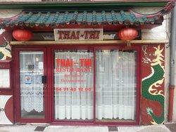 Thai Thi