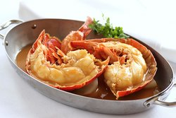 2 Pound Butter Poached Lobster